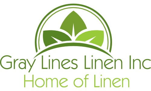 Gray Lines Linen, Inc. - Home of Linen